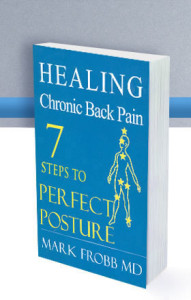 Healing Chronic Back Pain Book